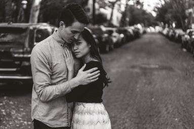 Amanda + Caleb