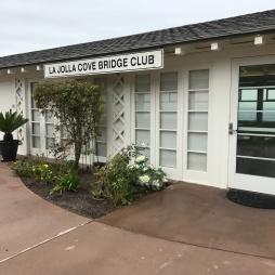 La Jolla Cove Bridge Club